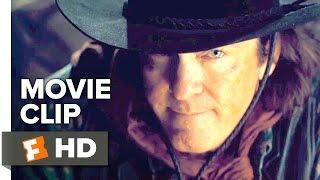 The Hateful Eight Movie CLIP - My Life Story (2015) - Kurt Russell, Michael Madsen Western HD