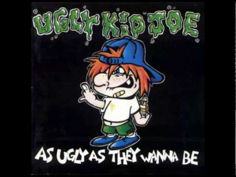 Ugly Kid Joe - Master of Puppets (Metallica cover, with Lyrics)