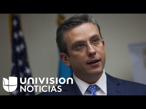 Puerto Rico anuncia un impago masivo de su deuda