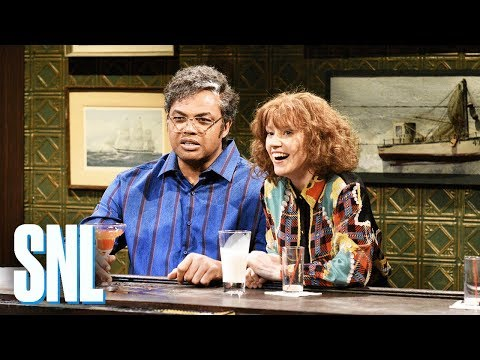 Last Call with Charles Barkley - SNL