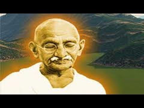 """Homage to Mahatma Gandhi"" On his Death Anniversary"