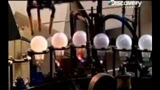 Discovery Channel Program in Bangla Language --How to make a electric balb