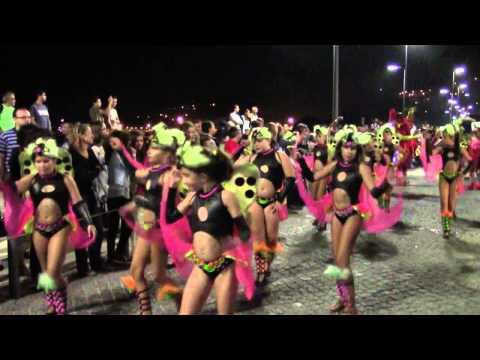 Carnaval de ver�o Sesimbra 2014
