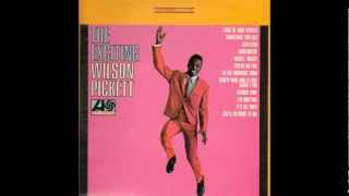 Watch Wilson Pickett Land Of 1000 Dances video