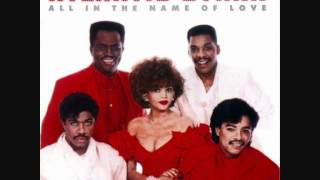 Watch Atlantic Starr You Belong With Me video