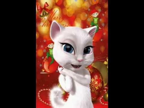 Feliz Navidad te Deseo Cantando te Deseo Feliz Navidad