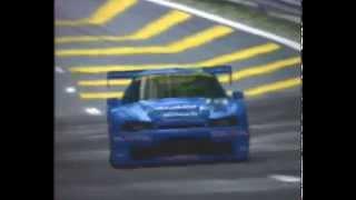 Gran Turismo 3 Trailer