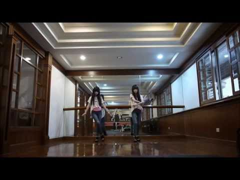 4MINUTE-Whatcha Doin' Today by Sandy&Mandy  (cover)