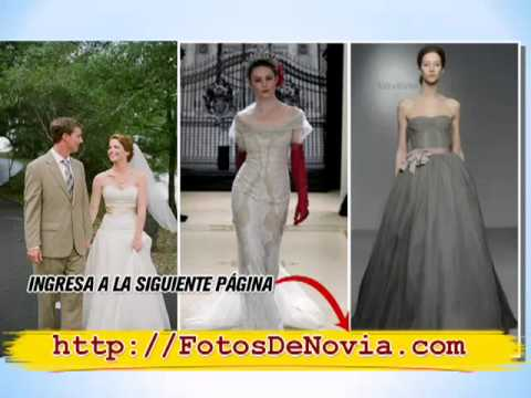 Vestidos de Novia Cortos para Boda de Plata : vestidos de novia ...