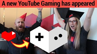 What is happening to 🎮YouTube Gaming 👾?