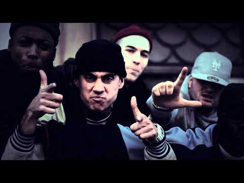 L'Entourage - Hail Mary / Guizmo Jazzy bazz Deen Alpha wann Eff Gee