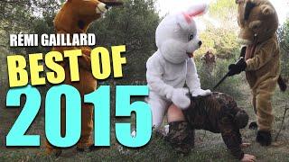 Download BEST OF PRANKS 2015 (REMI GAILLARD) 3Gp Mp4