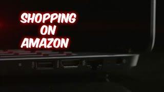 HP OMEN Gaming Laptop || Shopping on amazon