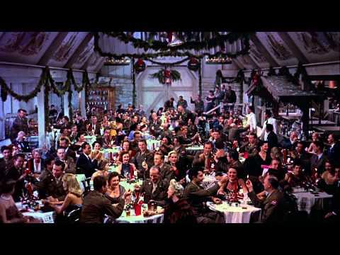 White Christmas - Trailer