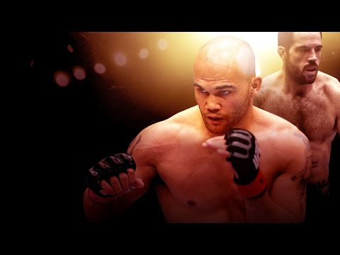 Camino al Octágono: Robbie Lawler vs. Matt Brown