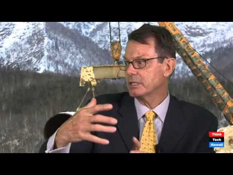 Russian Energy Moves into Asia With David Day