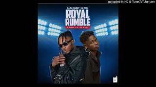 Naira Marley ft. Lil Kesh - Royal Rumble