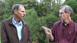 David Gates and Noah's Ark. interview with Ross Patterson about this Summer's excavation.