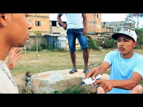 MC Pitico - Historia de vida ( CLIPE OFICIAL ) TOM  PRODUÇÕES 2012