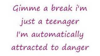 Watch Jordan Pruitt Teenager video