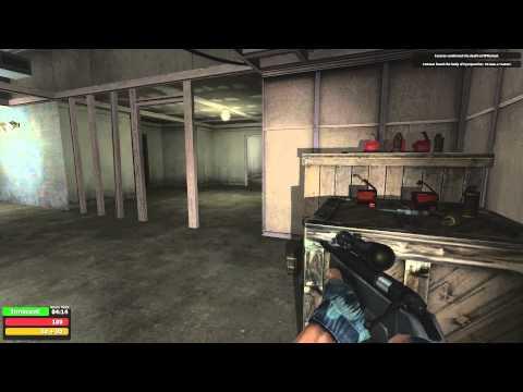 Garry's Mod - Trouble In Terrorist Town (ttt) - Dynamite video