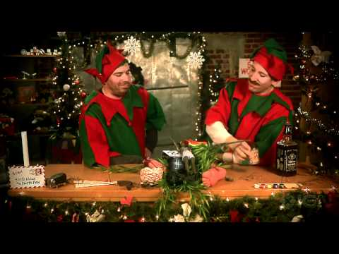Santa's Elves Make Call of Duty: Black Ops