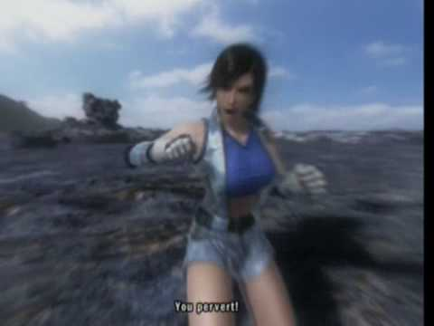 tekken 5 ending asuka Video