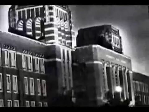 Christmas at Wyandotte High School / Kansas City Video