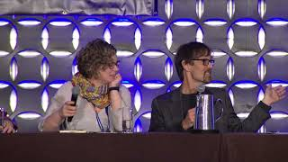 Big Theory versus Big Data, CNS 2018 : DEBATE Moderated by David Poepple