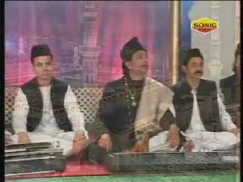 Mohammed Ke Shaher Mein By Aslam Sabri Part 3 video