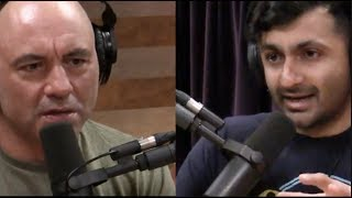 """Comedian on Being Kicked Off Stage for 'Inappropriate' Jokes"""" at Columbia University 