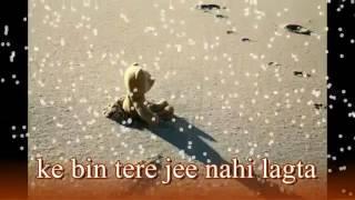 Raees Songs Tanha Arijit Singh Shah Rukh Khan  Mahira Khan Latest Song