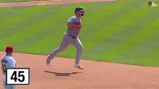 All of Pete Alonso's 50 Home Runs