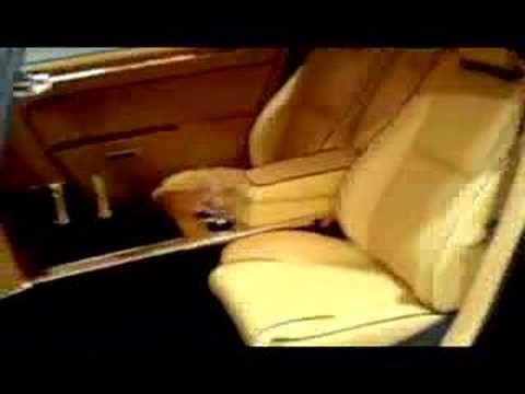 Chrysler 300 Hollywood Video