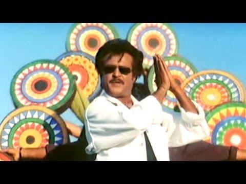 Narasimha Tittle Full  Video Song || Narasimha Movie || Rajnikanth...