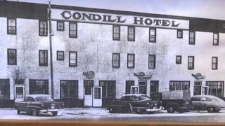 Historic Fort St. John Condill Hotel set to be demolished for future redevelopment