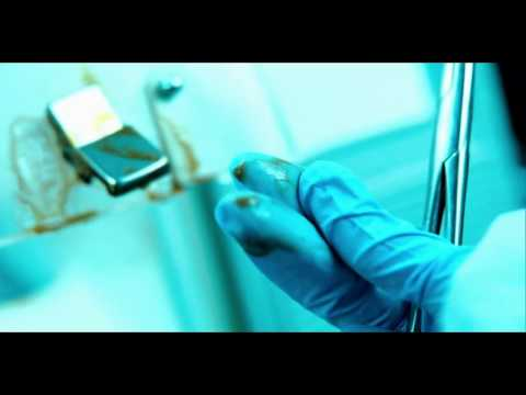 Scientists Create First Synthetic Cell / Splice Full Movie Trailer