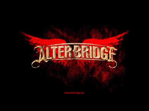 Alter Bridge - Come to Life (drums only)