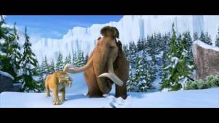 Bande-annonce L'Age de glace 4 : La dérive des Continents