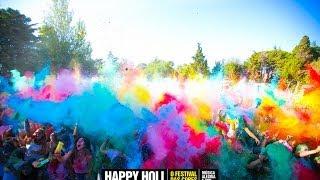 Happy Holi Lisboa 2013 - Official Aftermovie