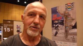Aspettando la Dakar 2017: i protagonisti italiani, Franco Picco