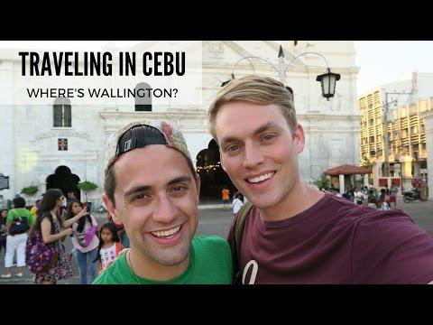 TRAVELING IN CEBU!