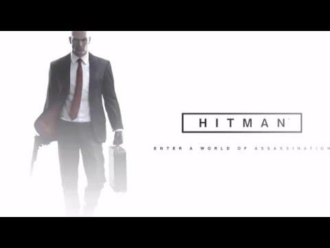 HITMAN™ - Main Theme