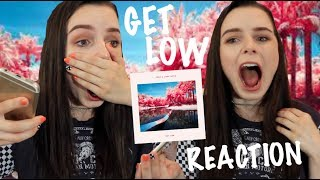 download lagu Liam Stan Reacts To 'get Low' By Zedd gratis
