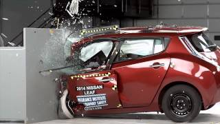 Car Crash & Accidents Tests - Chevrolet Nissan Mazda Fiat & More