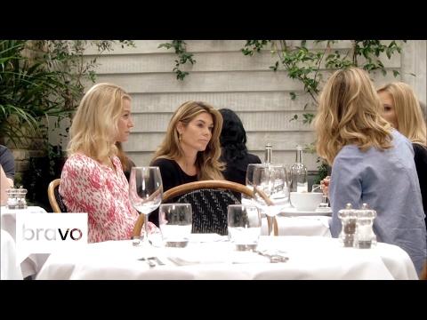 Next on Ladies of London: The Caroline Situation (Season 3, Episode 5)   Bravo