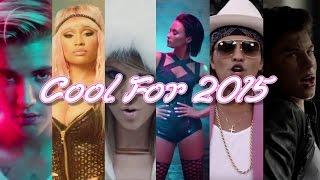 download lagu Cool For 2015  Year End Mashup 94 Top gratis
