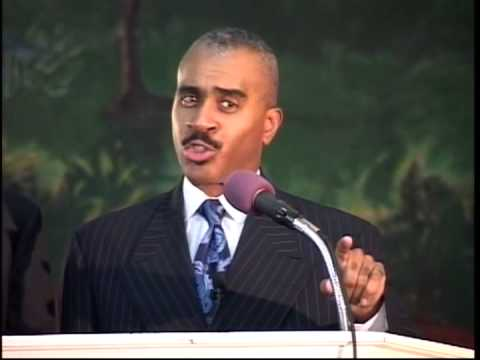 Pastor Gino Jennings Truth of Broadcast 786-787 Part 1 of 2 Raw Footage!