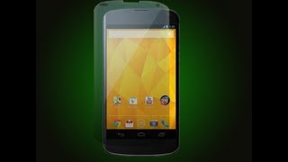 XO-Skins Full Body Protector for LG Nexus 4 E960 - [Unboxing & Review]