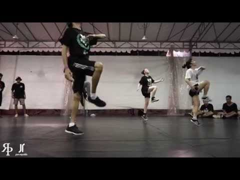 """Keone Madrid 